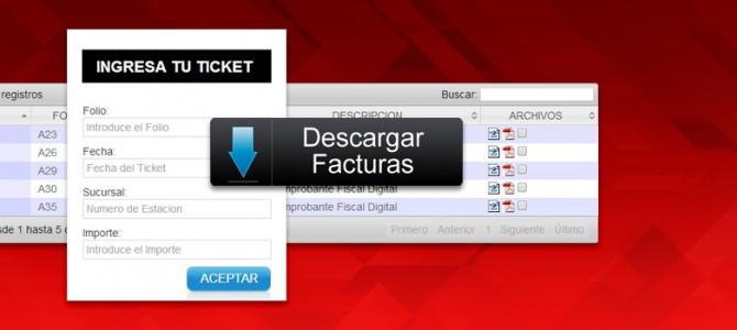 FactWeb, Factura en tu domicilio